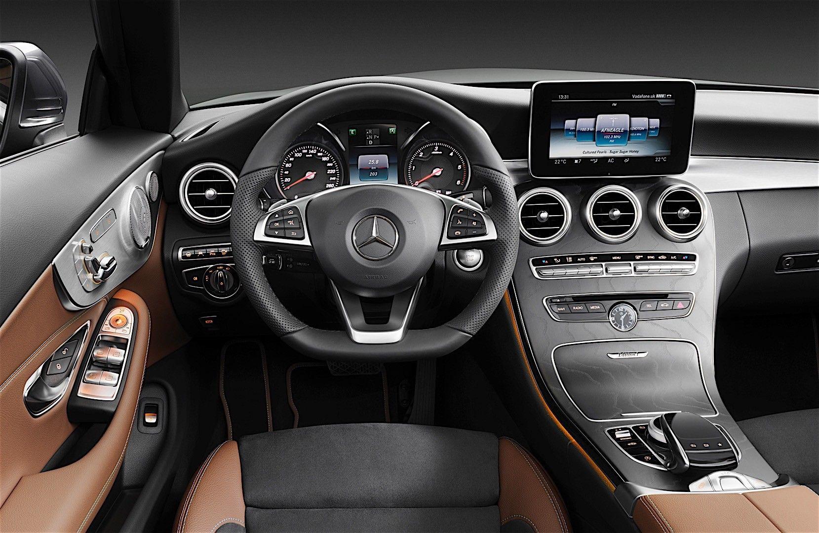 2016 mercedes benz c class cabriolet a205 autoevolution
