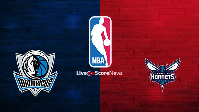 Nba Live Stream Dallas Mavericks Vs Charlotte Hornets