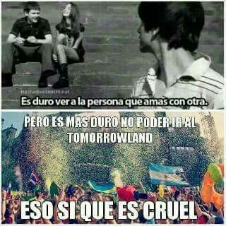 Frases Tomorrowland Frases Te Amo Y Personas