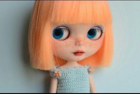 Fleckles.