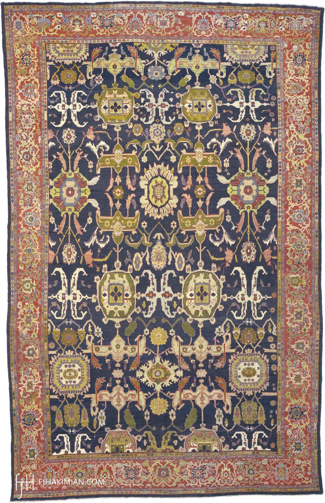 Oversize Rugs Fj Hakimian Antique Oversizedrugs Rugs Carpet