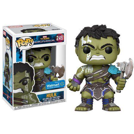 funko pop marvel: thor - hulk | things i want | pinterest | funko