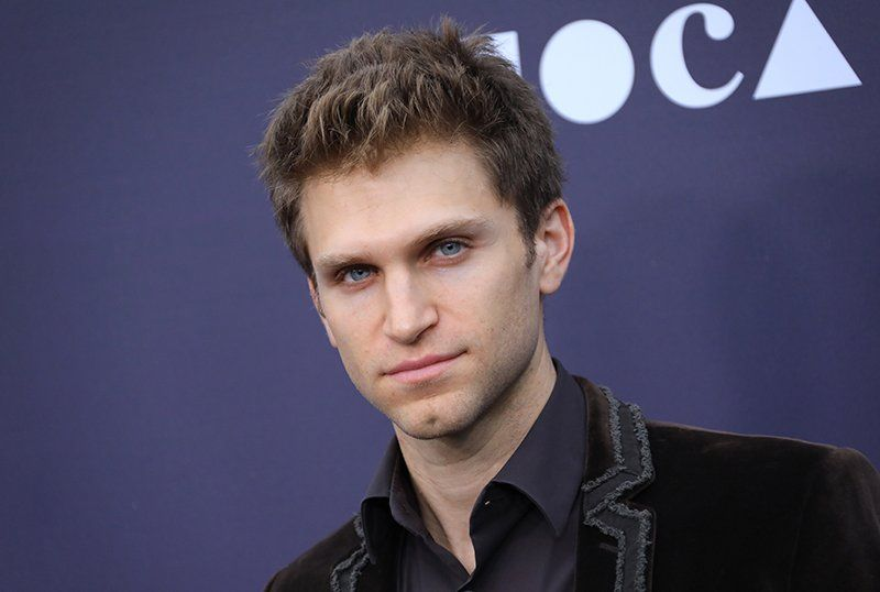 Keegan Allen Joins Jared Padaleckis Walker Reboot at The CW