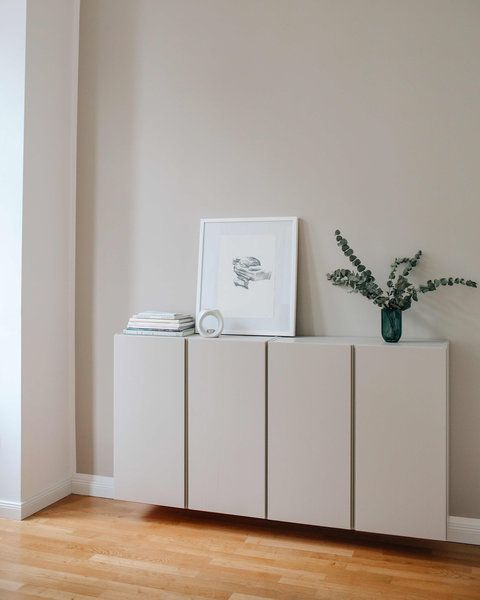 Photo of IKEA-Hack: 6 monochrome IVAR-Looks