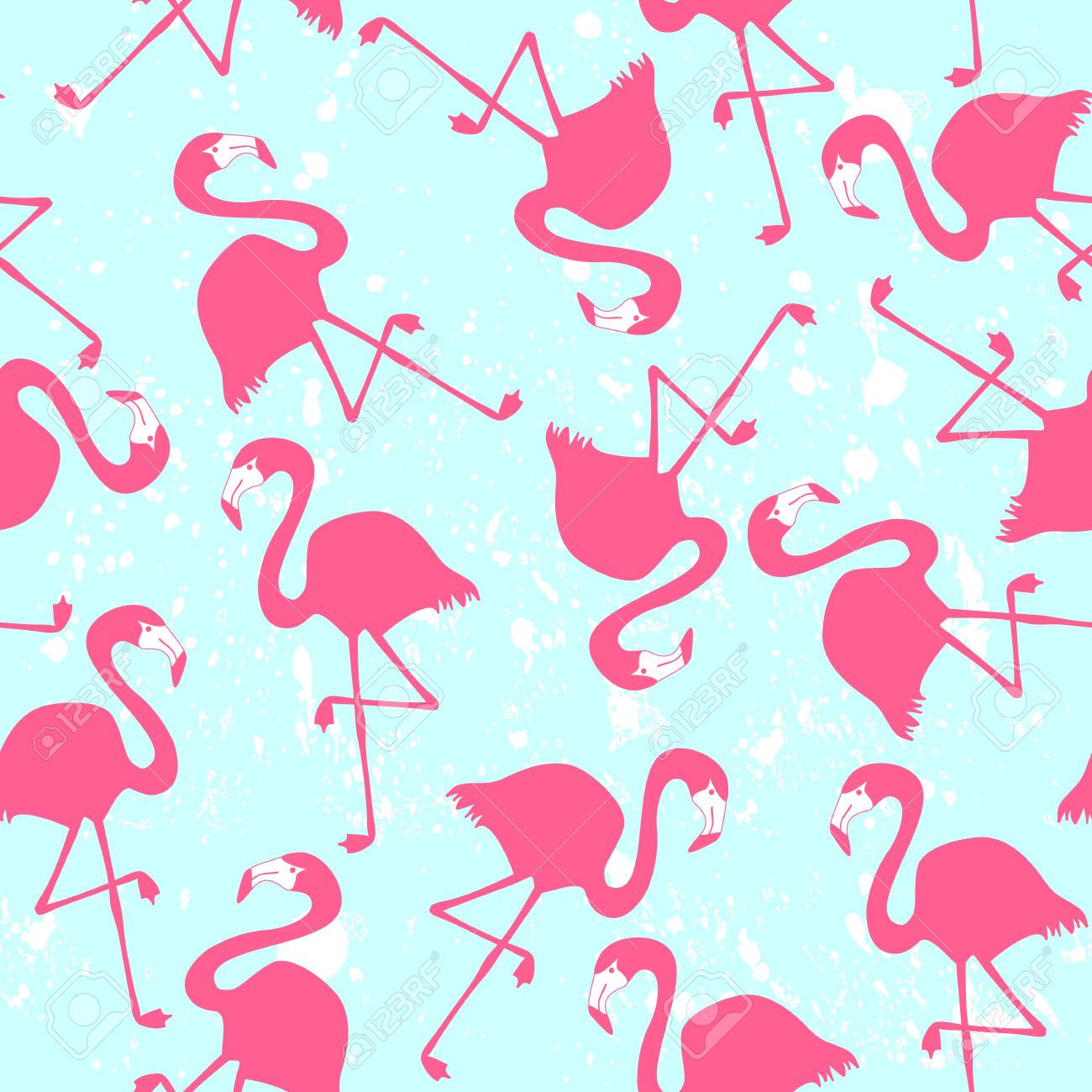 Image Result For Flamingo Pattern