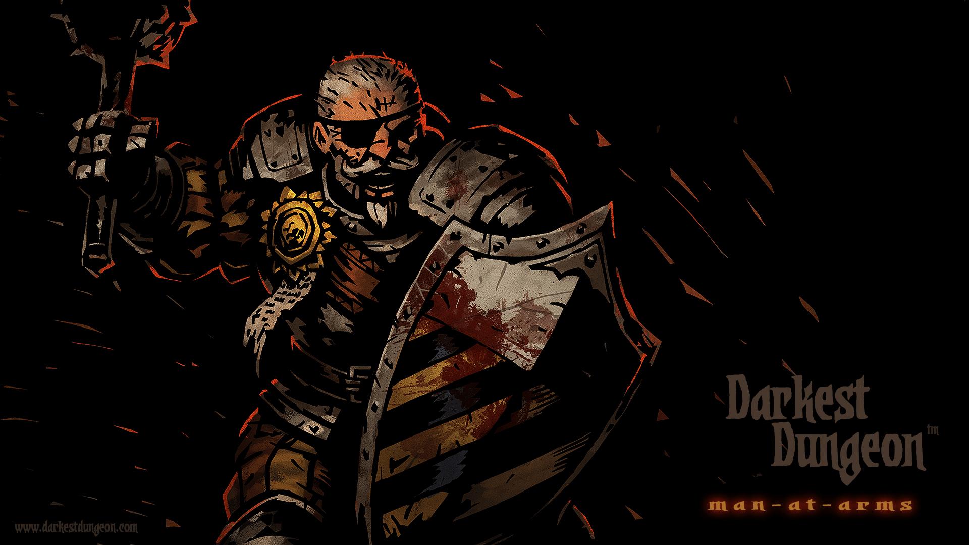 Pin By Alex Sousa On Darkest Dungeon Darkest Dungeon Dark Warrior Dark Fantasy