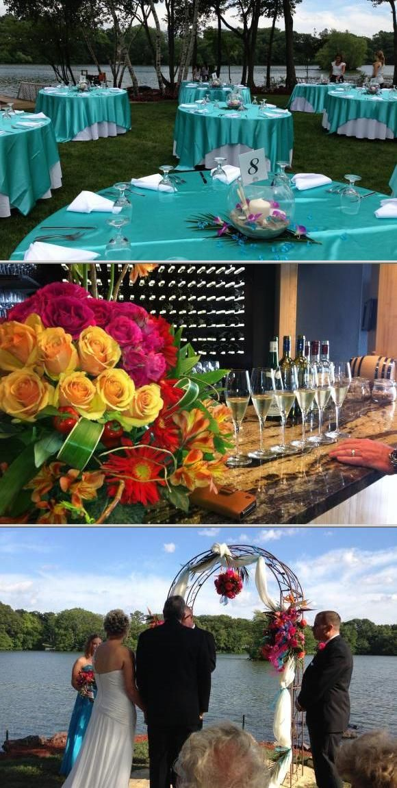 Try Fabulous Celebrations if you need wedding and event planning