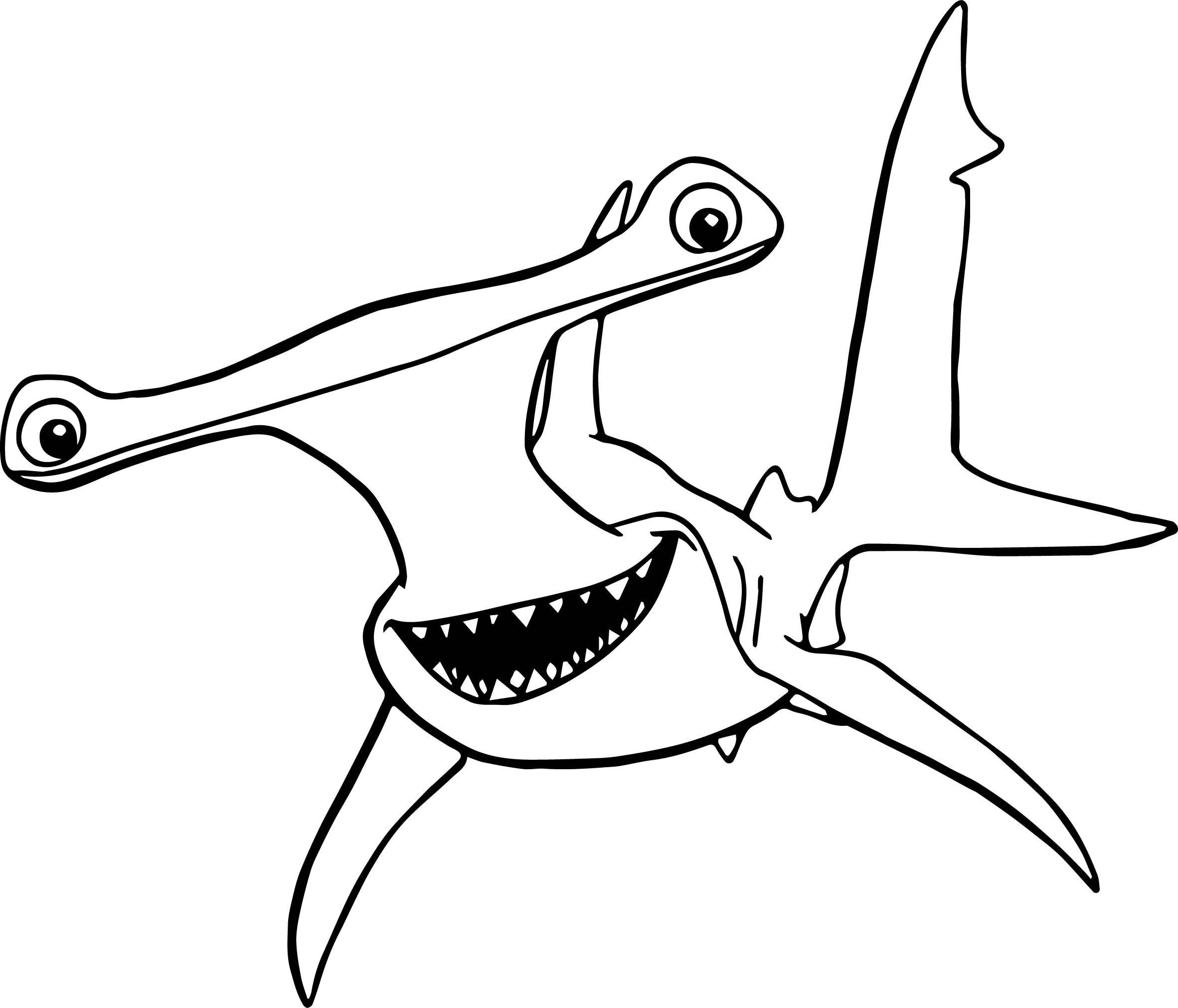 - Cool Disney Finding Nemo Anchor Coloring Pages Finding Nemo
