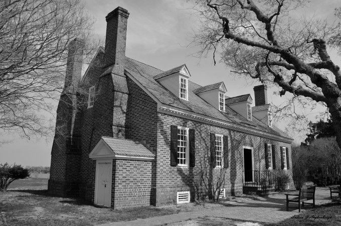 A Detour to George Washington Birthplace National Monument