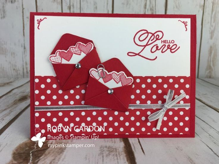 Love Card Making Ideas Part - 46: Cardmaking