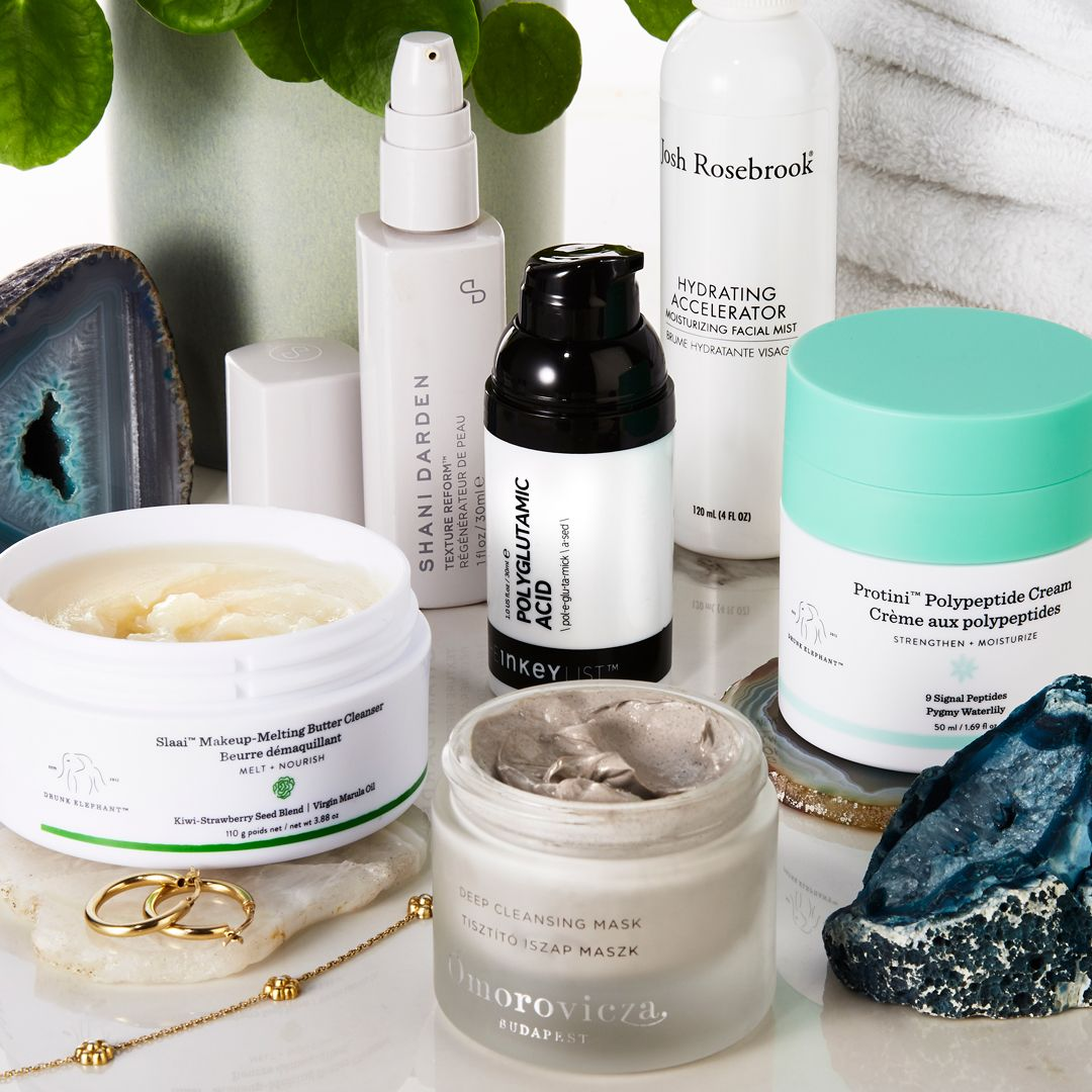 Pin on TeamCultBeauty's Skin Care Routines