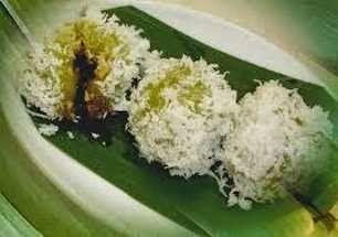 Resep Kue Klepon Kentang Kukus Spesial Ketan Ncc Empuk Indonesian Food Traditional Food Dessert Drinks