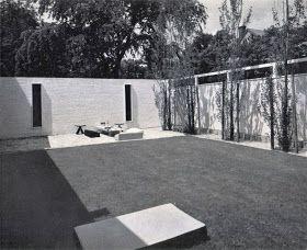 Modern Residence: Casa Sert / Josep Lluis Sert