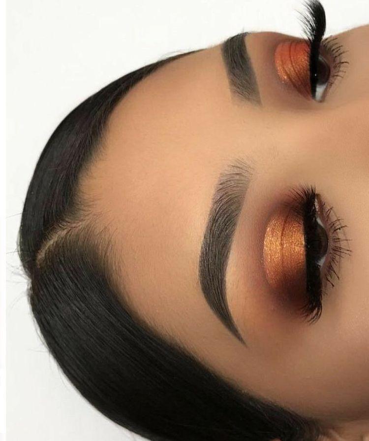 Photo of 20 Hottest Smokey Eye Make Up Ideas Schonheit.info