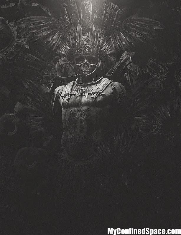 Final Skeleton wtf Fantasy   Science Fiction