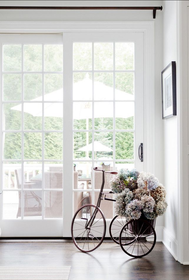 vintage bicycle | vintage love | Pinterest | Interiors, House and Doors