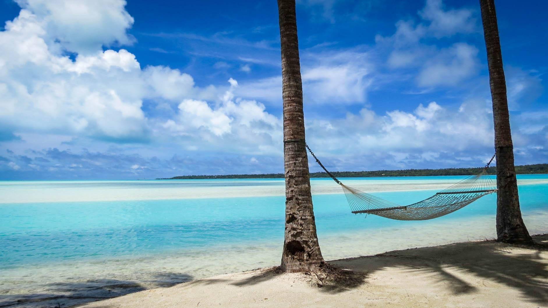 Ile Aitutaki, Îles Cook