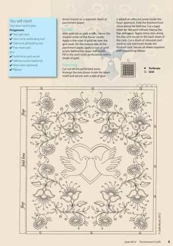 Parchment Craft Preview 5