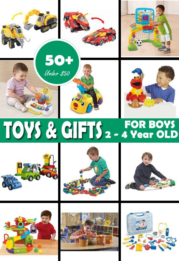 Best christmas gifts under $50 for kids