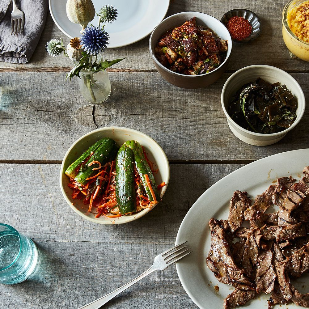 The Beefy Korean Barbecue Classic That's Surprisingly Easy to Make at Home on Food52