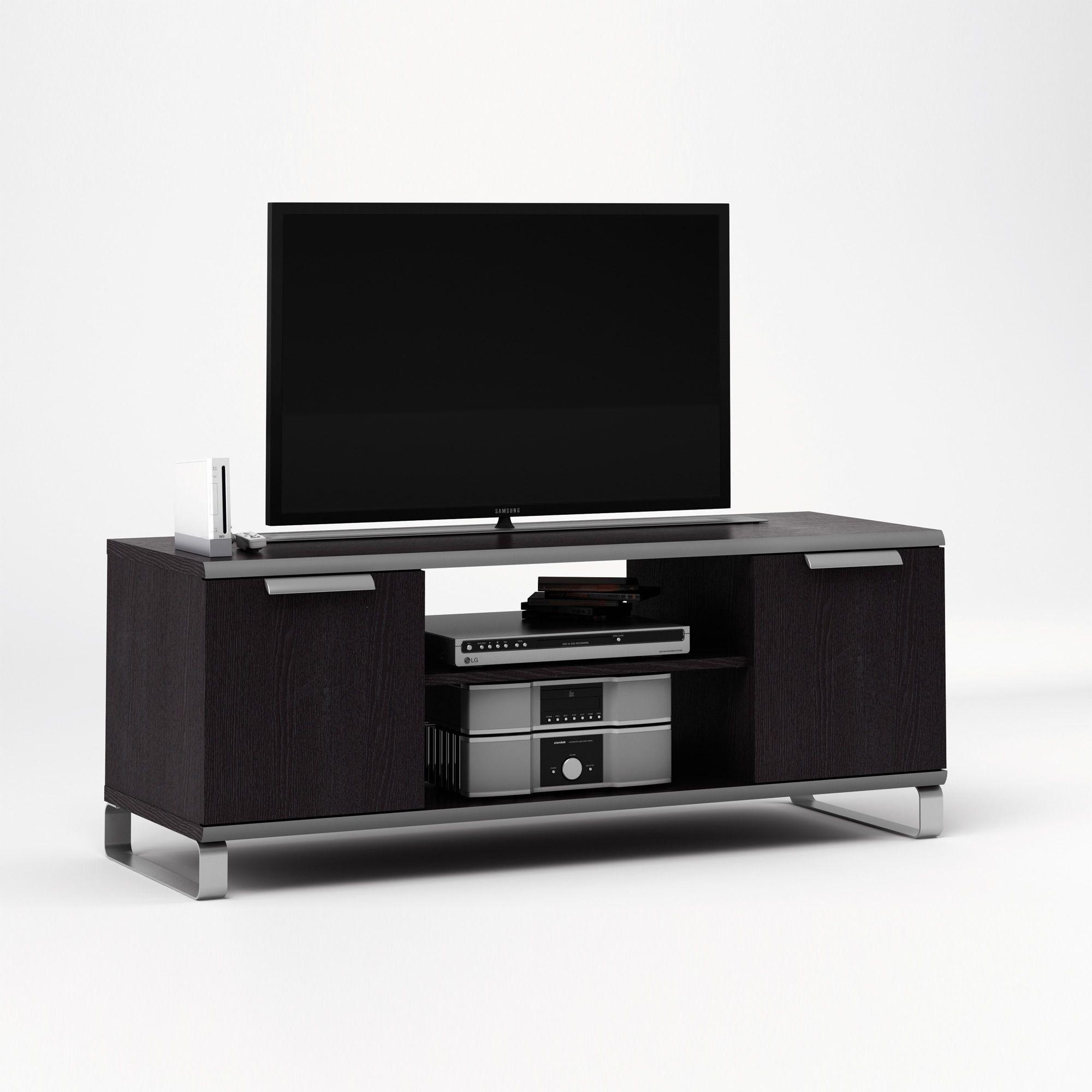 Magnifique Meuble Tv Grande Hauteur D Coration Fran Aise  # Meuble De Tv D Angle Design
