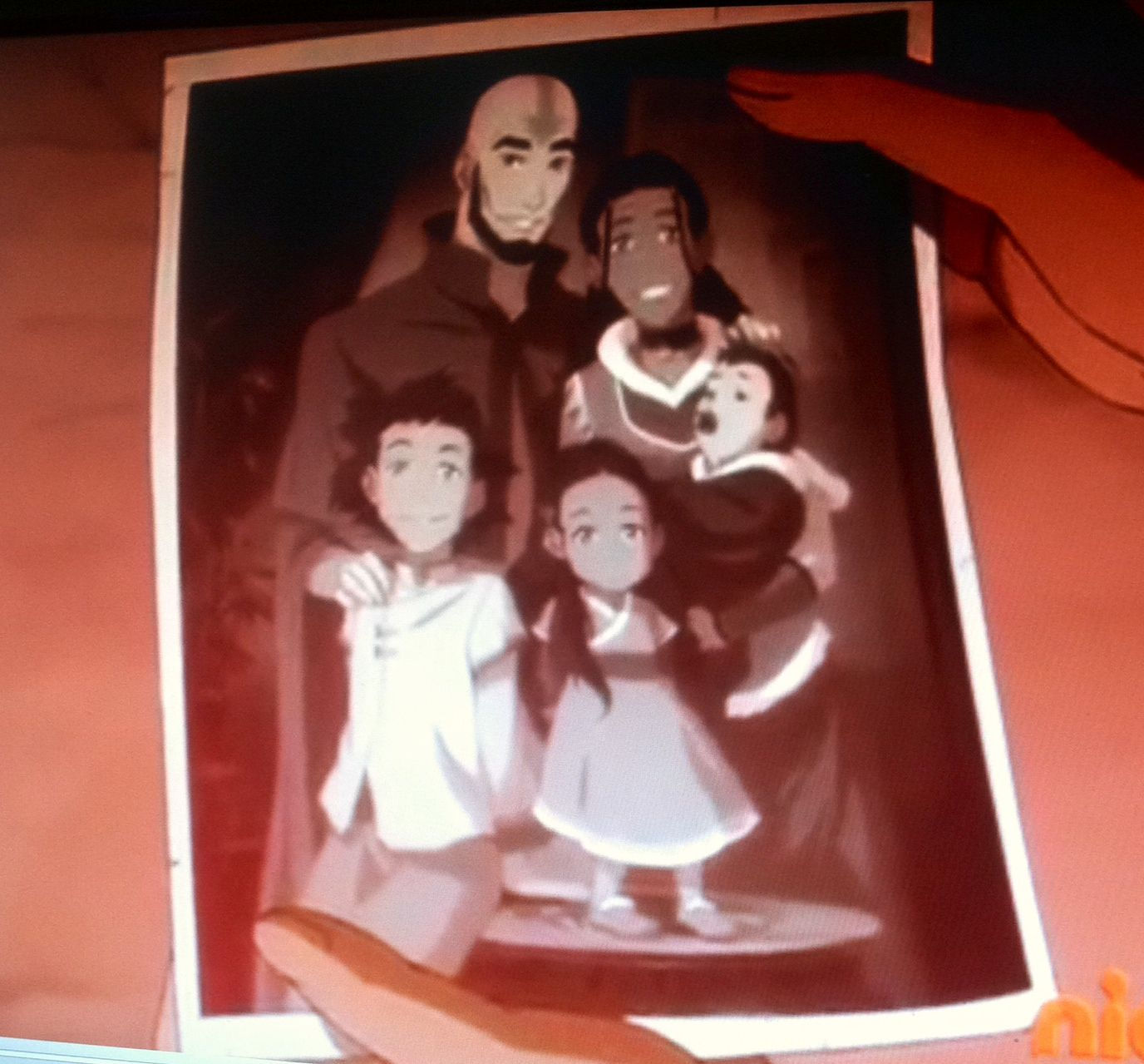 Avatar 2 Site: Avatar Book 2 Zuko Alone