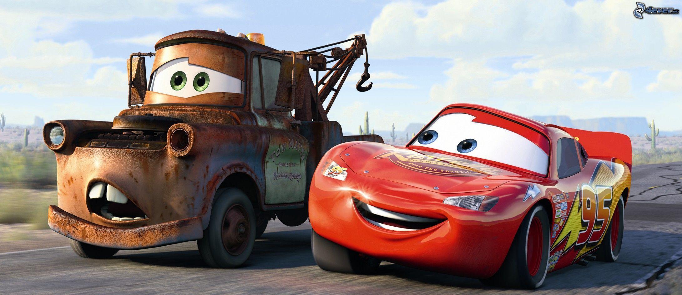 Cars 4: ¿Está confirmada la cuarta película del Rayo McQueen? Te decimos cuándo es la fecha de estreno