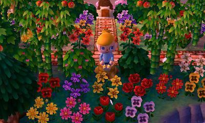 A Forest Life Amy's Animal Crossing Blog Inching