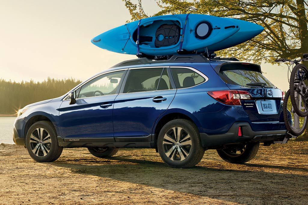 2019 Toyota Rav4 Vs 2019 Subaru Outback Which Is Better Subaru Outback Subaru Toyota Rav4