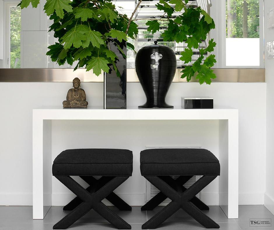 Elizabeth Vizzone Interiors creates the perfect