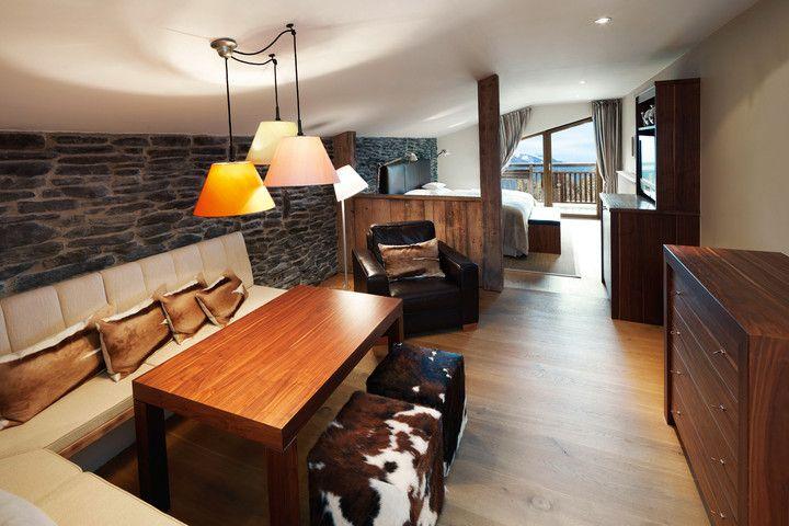 Du Bonheur - Tradition trifft Moderne   Hotel   Pinterest ...