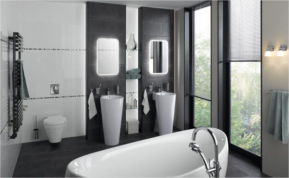 Verlichting in de Badkamer - Badkamer | Pinterest - Verlichting ...
