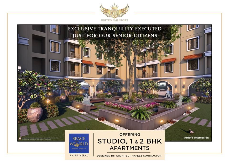 Exclusive tranquility executed just for senior citizens designed with perfection  bhk apartments also rh pinterest