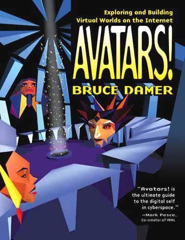 Avatars!  A Milestone Internet book