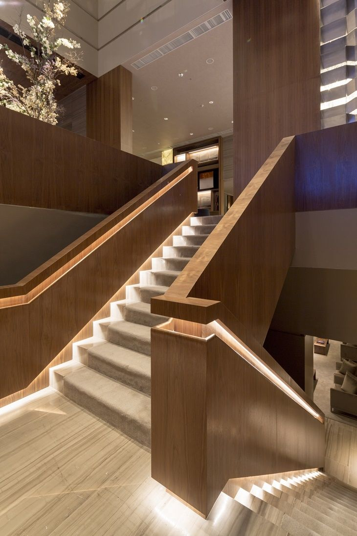 Best 17 Light Stairs Ideas You Can Start Using Today Modern 400 x 300