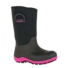BLUSTER, waterproof girls shoes