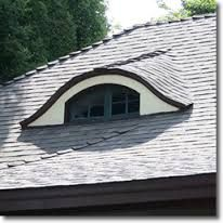 Image Result For Curved Dormer Roof Windows Dormers Dormer Roof