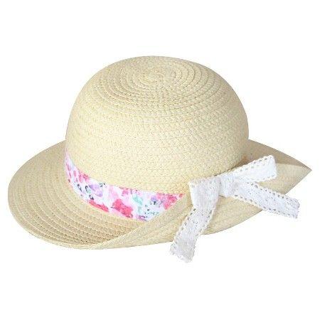 3ffc97299f9 Toddler Girls  Floppy Hat Natural. Floppy HatsToddler GirlsToddlersLent TargetKidsLittle ...