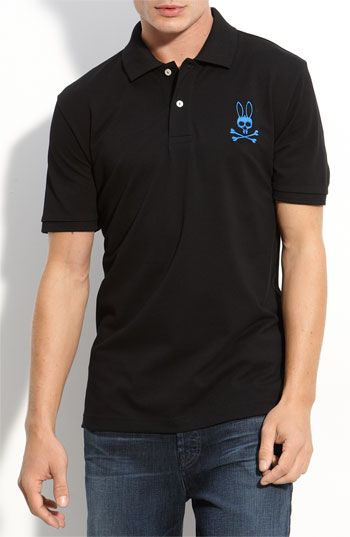 43ecfe98015 Starting to like this brand as an alternative to Polo or Lacoste... Psycho  Bunny