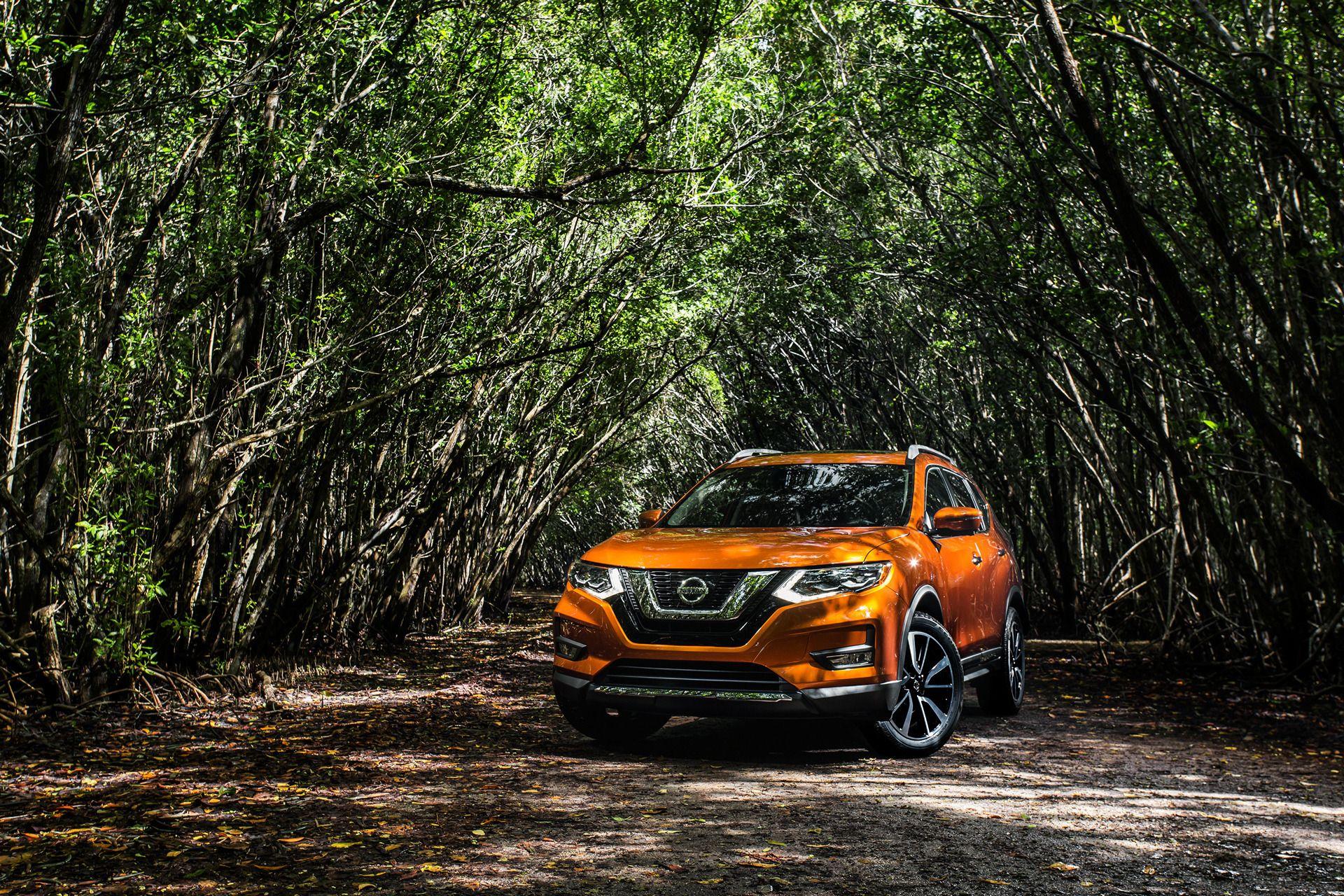 2017 Nissan Rogue Review Nissan rogue, Nissan, Rock auto