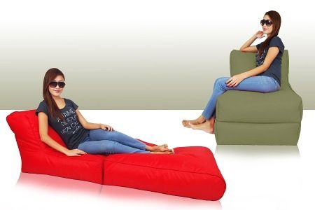 Super Foldable Bean Bag Sofa Bed For The Home Bean Bag Sofa Creativecarmelina Interior Chair Design Creativecarmelinacom