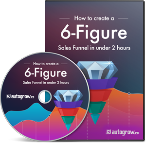 5 Examples of High-Ticket Sales Funnels (Coaching, Info