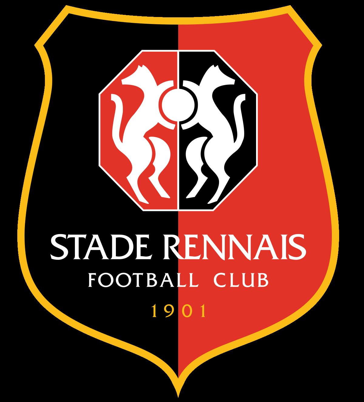Rennais Logo Rennes, Angers, Football club