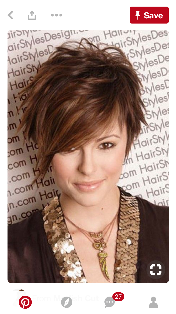 Pin by heidi horan on hair pinterest hair cuts short hair and