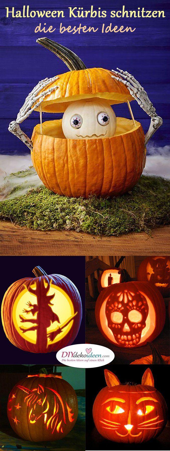 Photo of Tallar calabaza para Halloween: estas son las mejores ideas para la fiesta de miedo