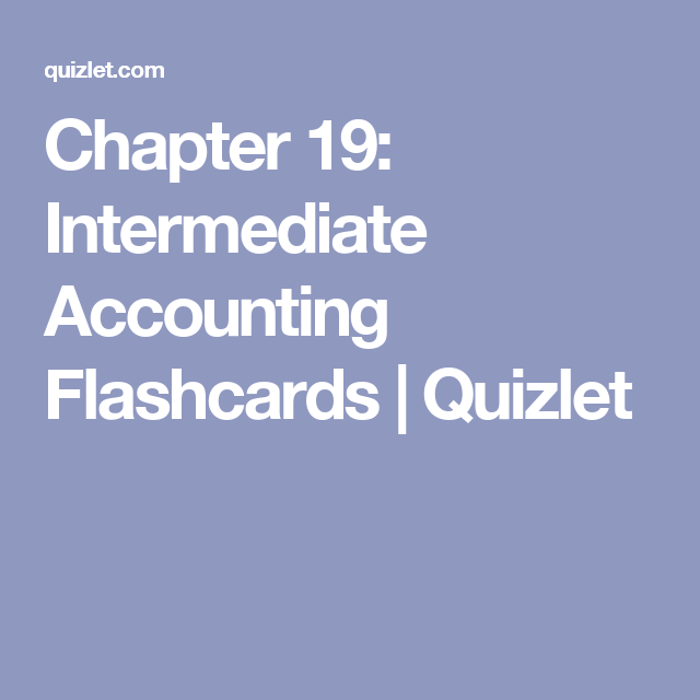 49++ Worksheet accounting quizlet Images