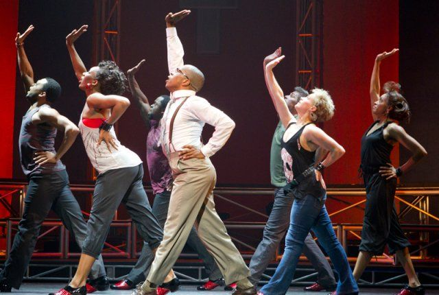 Leap of faith Broadway costumes - Google Search