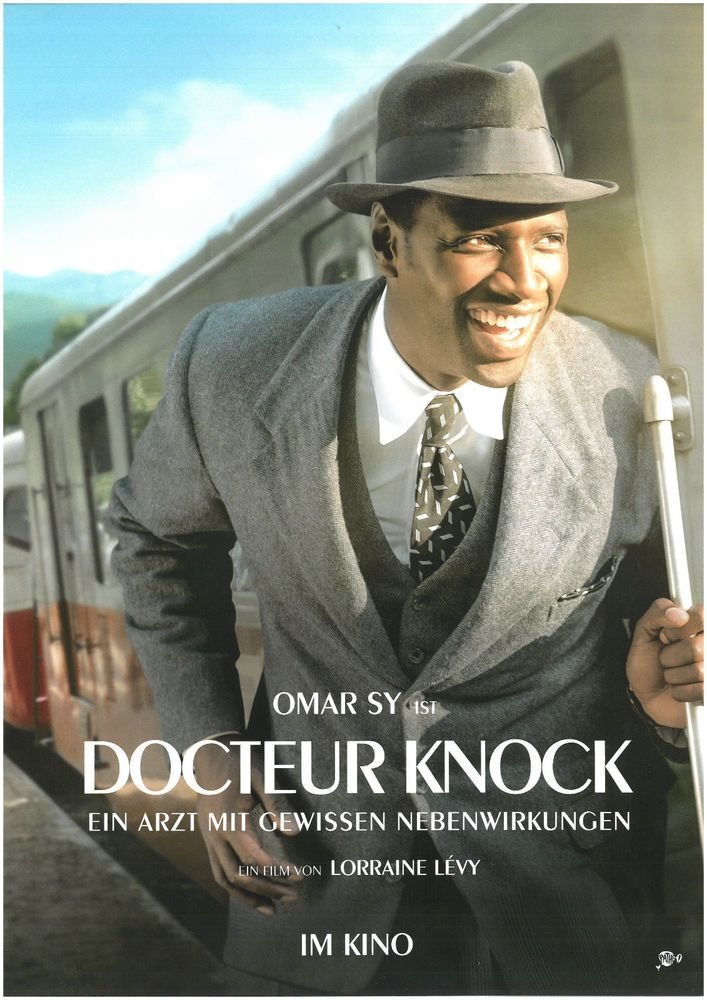 Docteur Knock Stream