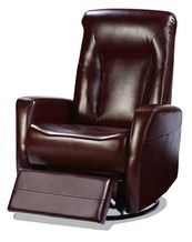 Outstanding Emerald Conrad Swivel Recliner From Fred Meyer 199 99 50 Caraccident5 Cool Chair Designs And Ideas Caraccident5Info