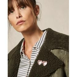 Photo of Biker jacket from Shearling Ted BakerTed Baker